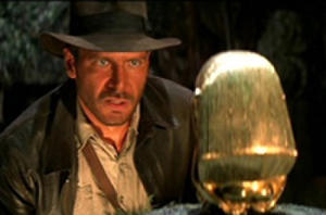 What Should Disney Do with Indiana Jones? And Other Musings...