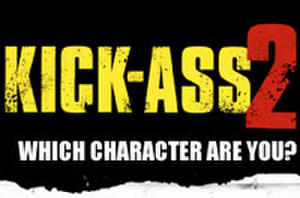 Hit-Girl? Kick-Ass? Which 'Kick-Ass 2' Character Are You?