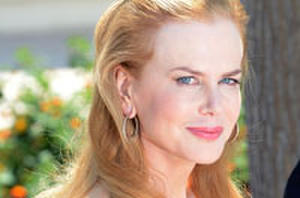 Describe: Nicole Kidman in One Word