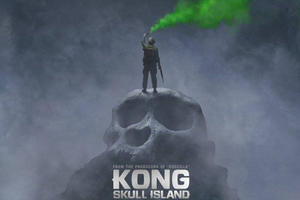 'Kong: Skull Island' and 'King Arthur' Trailers Both Promise Bold New Reboots