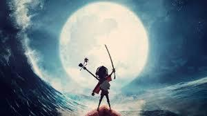 See Fantastic TRAILER and Artwork for 'Kubo and the Two Strings'