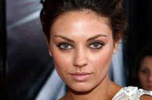 Marine Asks Mila Kunis on a Date, She Accepts