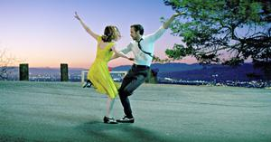 Watch: We're Already Falling Hard for This First Soulful 'La La Land' Trailer