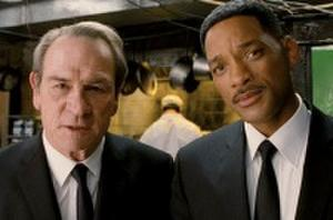 Should Will Smith and Tommy Lee Jones Do 'Men in Black 4?'