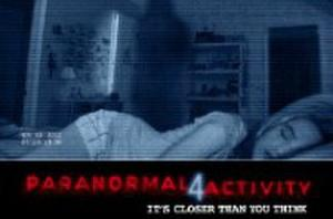 You Pick the Box Office Winner: Will 'Paranormal Activity 4' Scare Its Way to the Top?