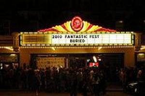 Fantastic Fest Opens in Full Swing