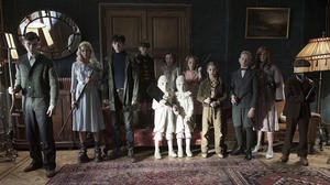 Tim Burton's 'Miss Peregrine's Home for Peculiar Children' Trailer Shows a New Mutants Paradise
