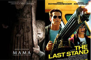 Box Office: Can Arnold Push 'The Last Stand' Past 'Mama' and 'Broken City'?