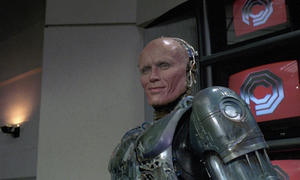Why the 1987 'RoboCop' Like, Totally Rules