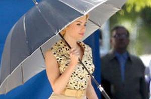 Daily Recap: First Look Scarlett Johansson as Janet Leigh, 'Harold & Kumar' Cartoon, 'Iron Man 3' Casts Another Villain & More