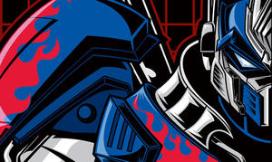 See the Leader of the Autobots Like Never Before