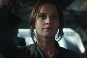 News Briefs: What 'Rogue One' Means, According to the Director