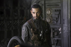 News Briefs: 'Rogue One: A Star Wars Story' Planet and Pilot Details Revealed