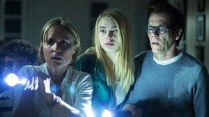 EXCLUSIVE TRAILER: 'The Darkness'