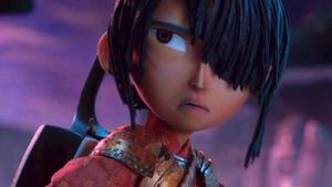 EXCLUSIVE TRAILER: 'Kubo and the Two Strings'