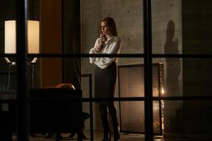 Watch Amy Adams in First 'Nocturnal Animals' Teaser