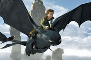 DVD of the Week: 'How to Train Your Dragon.' Plus: 'Jonah Hex'