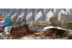 News Briefs: New 'X-Men: Apocalypse' Concept Art; Anne Hathaway's 'Lifeboat' Gets Classy Director