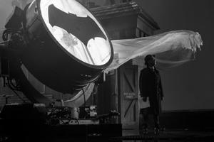 News Briefs: First Look at J.K. Simmons As Commissioner Gordon in 'Justice League'