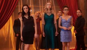 Watch: 'Vampire Academy' Draws Blood in Latest, Longer Trailer