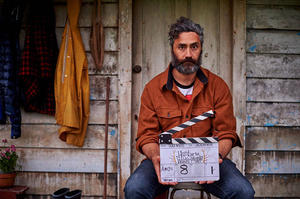 'Thor: Ragnarok' Director Taika Waititi, on His Quirky New Comedy 'Hunt for the Wilderpeople'
