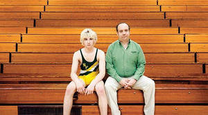 New on DVD: 'Win Win,' 'The Beaver,' More; 'Green Lantern' Gets DVD Release Date