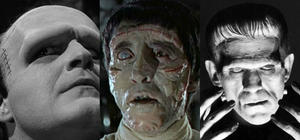 The Evolution of Frankenstein's Monster