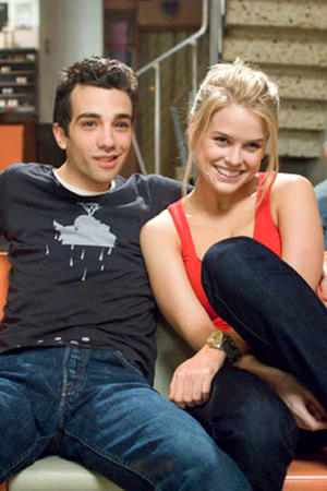 Sexiest and Most Mismatched Onscreen Couples