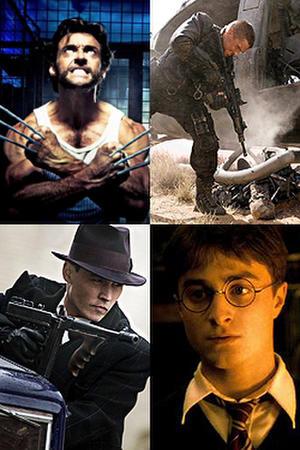 2009 Movie Preview