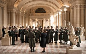 Check out the movie photos of 'Francofonia'
