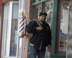 Check out the movie photos of 'Barbershop: The Next Cut'