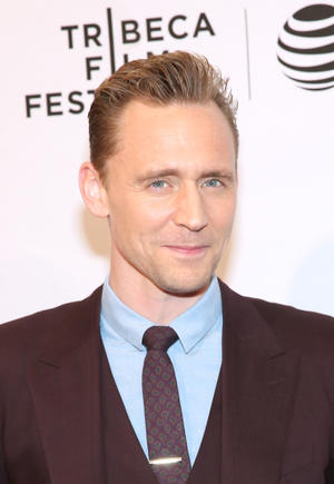 Check out the cast of the New York premiere of 'High-Rise'