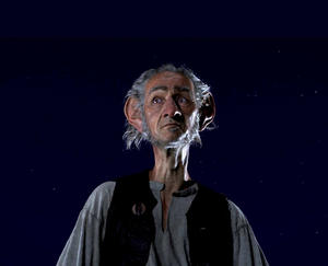 Check out the movie photos of 'The BFG'