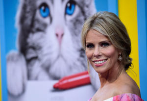 Check out the cast of the California premiere of 'Nine Lives'