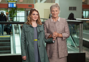 Check out the movie photos of 'The Great Gilly Hopkins'