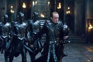 "Bill Nighy in ""Underworld: Rise of the Lycans."""