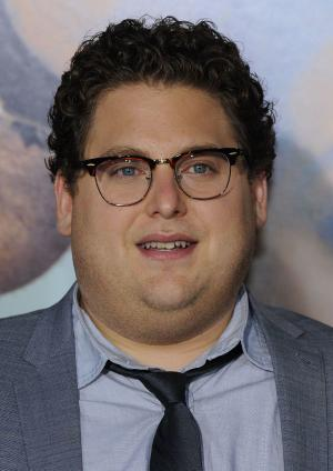 "Jonah Hill at the California premiere of ""Get Him to the Greek."""