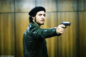 "Edgar Ramirez as Carlos the Jackal in ""Carlos."""