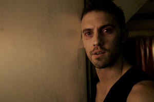 "Milo Ventimiglia in ""The Divide."""