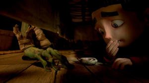 "A scene from ""Paranorman."""