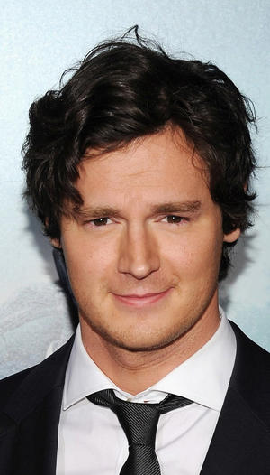 "Benjamin Walker at the New York premiere of ""Abraham Lincoln: Vampire Hunter."""