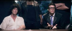 "A scene from ""Dumbbells."""