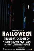 John Carpenter's Halloween showtimes and tickets