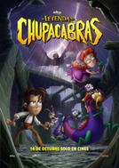 La Leyenda del Chupacabras showtimes and tickets