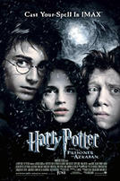 Harry Potter and the Prisoner of Azkaban: The  IMAX Experience showtimes and tickets