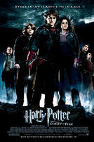 Harry Potter and the Goblet of Fire: The IMAX Experience showtimes and tickets
