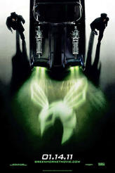 The Green Hornet showtimes and tickets