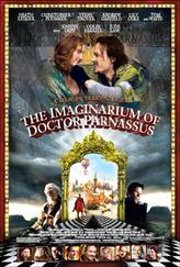 The Imaginarium of Doctor Parnassus showtimes and tickets