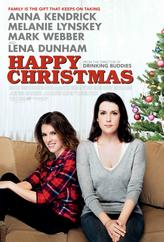 Happy Christmas showtimes and tickets