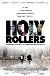 Holy Rollers showtimes and tickets